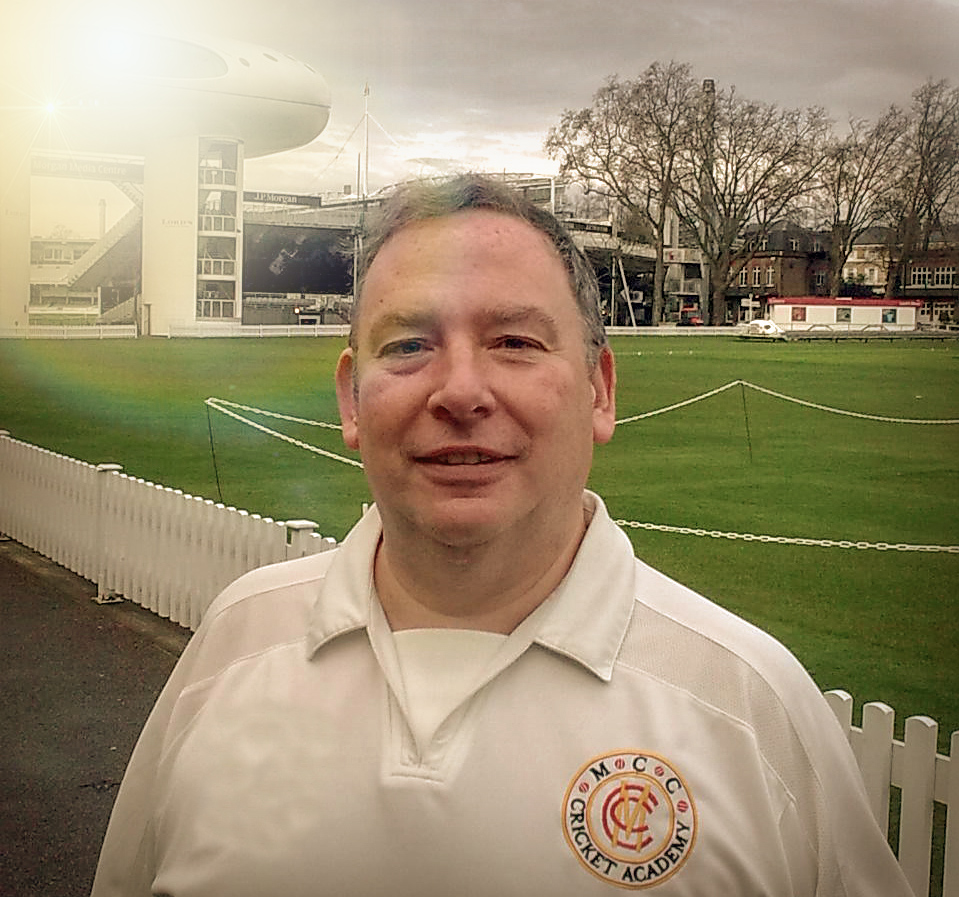 Mike Humphrey - Mike's Cricket Coaching